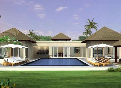 Immobilier Thaïlande : Maison/Villa superbe opportunité d ...